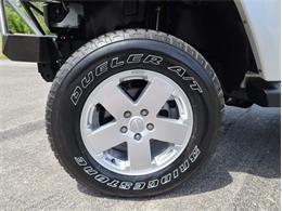 2012 Jeep Wrangler (CC-1343120) for sale in Hope Mills, North Carolina