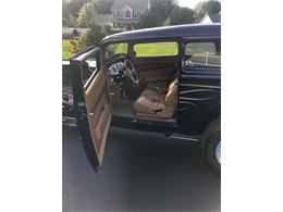 1932 Ford Victoria (CC-1340313) for sale in West Pittston, Pennsylvania
