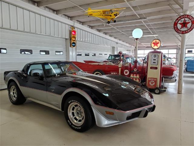 1978 Chevrolet Corvette (CC-1343134) for sale in Columbus, Ohio