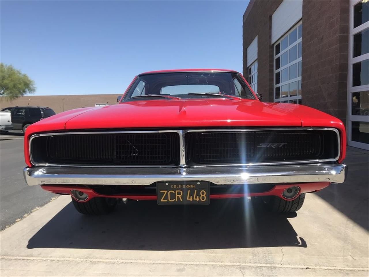 1969 Dodge Charger (CC-1343137) for sale in Henderson, Nevada