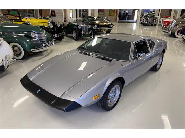 1973 De Tomaso Pantera (CC-1343139) for sale in Phoenix, Arizona