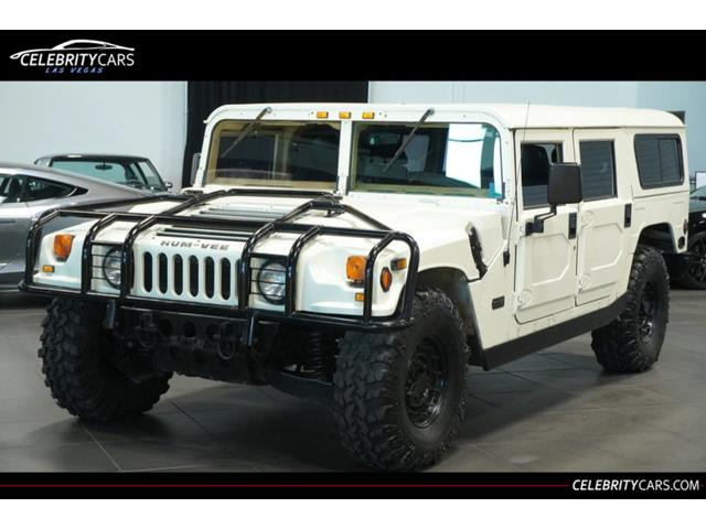 1993 Hummer H1 (CC-1343141) for sale in Las Vegas, Nevada