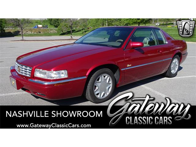 2000 Cadillac Eldorado (CC-1343146) for sale in O'Fallon, Illinois
