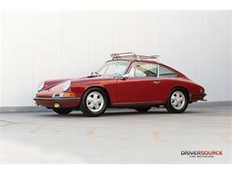 1967 Porsche 911S (CC-1343157) for sale in Houston, Texas