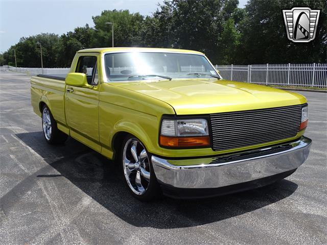 1980 Ford F150 (CC-1343171) for sale in O'Fallon, Illinois