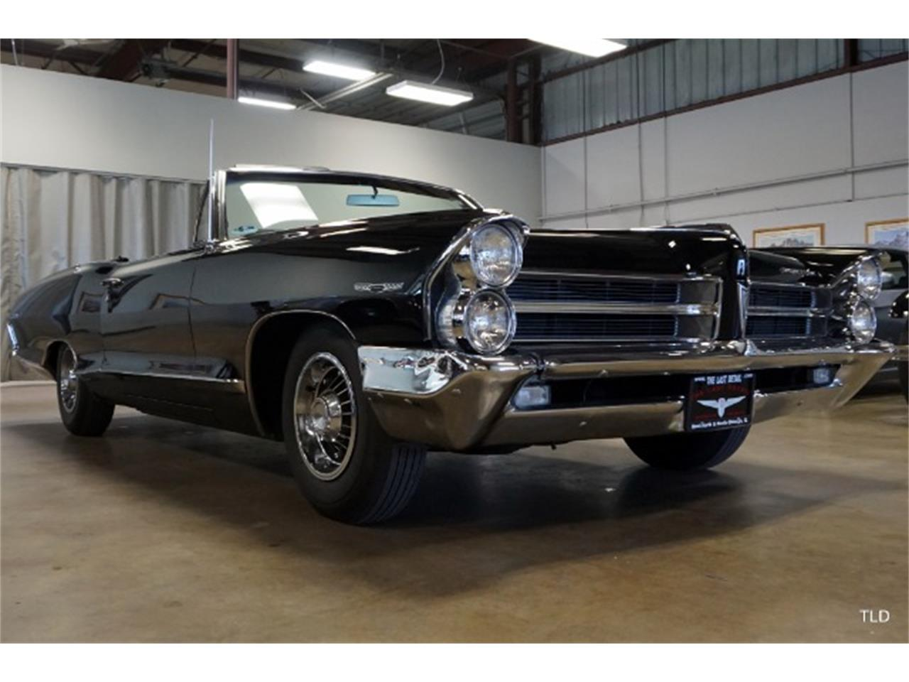 1965 Pontiac Catalina (CC-1343190) for sale in Chicago, Illinois