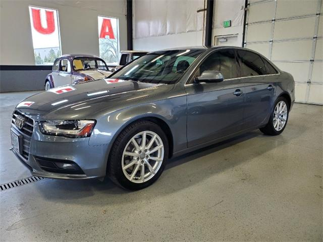 2013 Audi A4 (CC-1343200) for sale in Bend, Oregon
