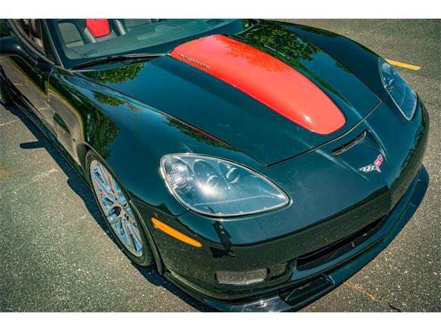 2013 Chevrolet Corvette (CC-1343224) for sale in O'Fallon, Illinois