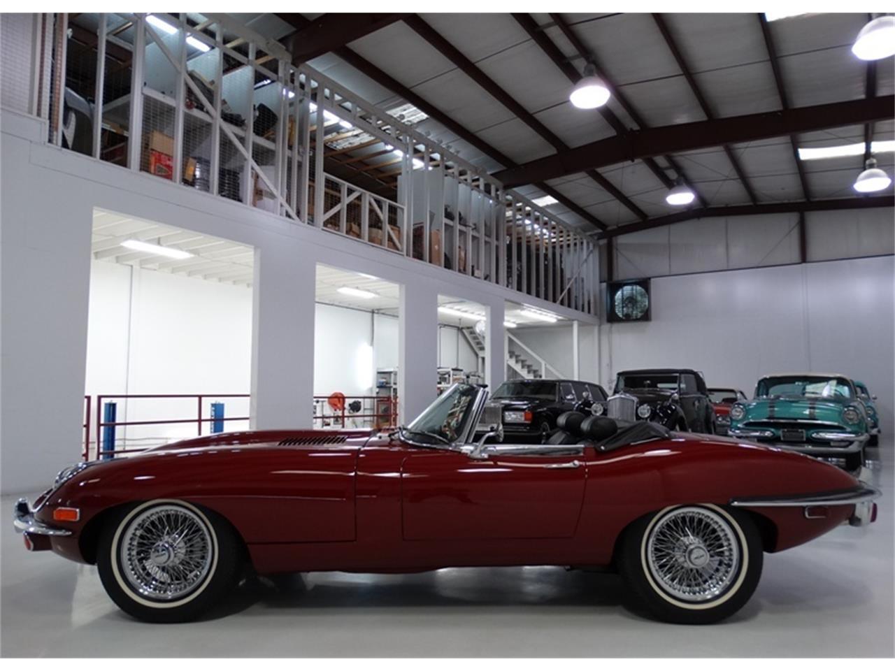 1970 Jaguar E-Type (CC-1343251) for sale in St. Louis, Missouri