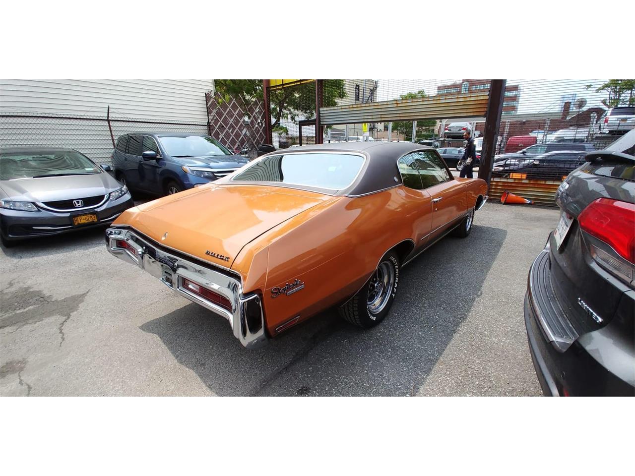 1971 Buick Skylark (CC-1343263) for sale in Sunnyvale , California