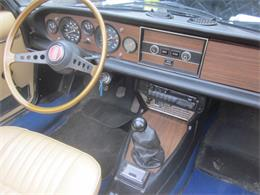 1978 Fiat Spider (CC-1343266) for sale in Stratford, Connecticut