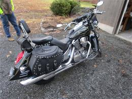 2005 Honda Motorcycle (CC-1343269) for sale in Durham, Connecticut