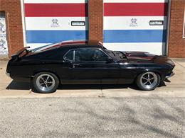 1969 Ford Mustang (CC-1343272) for sale in Willoughby , Ohio