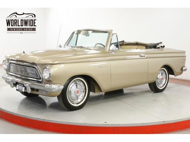 1962 AMC Rambler (CC-1343278) for sale in Denver , Colorado