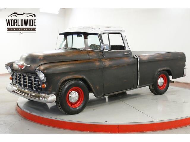 1955 Chevrolet Cameo (CC-1343279) for sale in Denver , Colorado