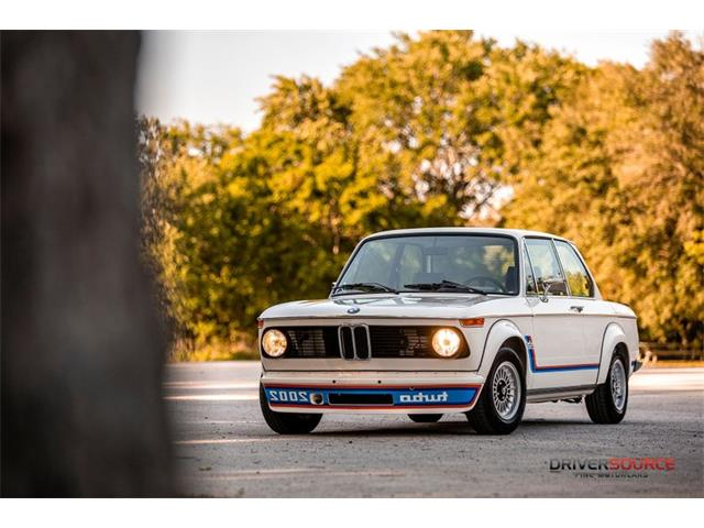 1974 BMW 2002 (CC-1343326) for sale in Houston, Texas