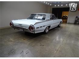 1962 Ford Thunderbird (CC-1343352) for sale in O'Fallon, Illinois