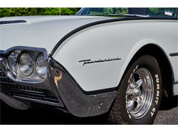 1962 Ford Thunderbird (CC-1343352) for sale in O'Fallon, Illinois