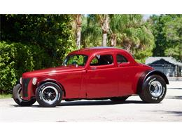 1940 Ford Deluxe (CC-1343358) for sale in Eustis, Florida