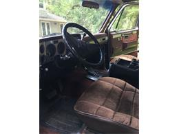 1986 Chevrolet K-20 (CC-1343365) for sale in Maple Valley, Washington