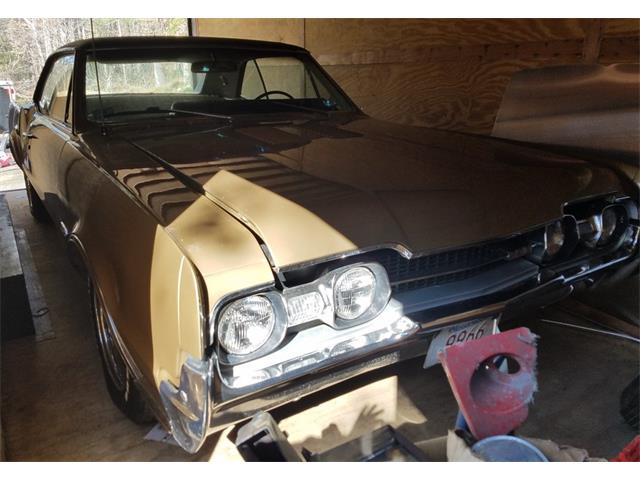 1967 Oldsmobile 442 (CC-1343376) for sale in Lake Hiawatha, New Jersey