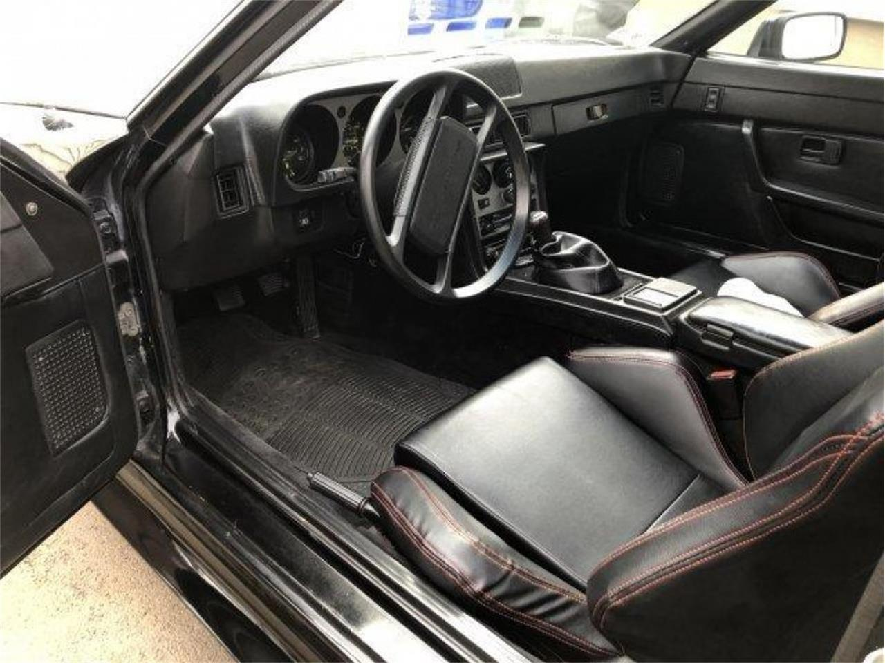 1984 Porsche 944 (CC-1343379) for sale in Lake Hiawatha, New Jersey