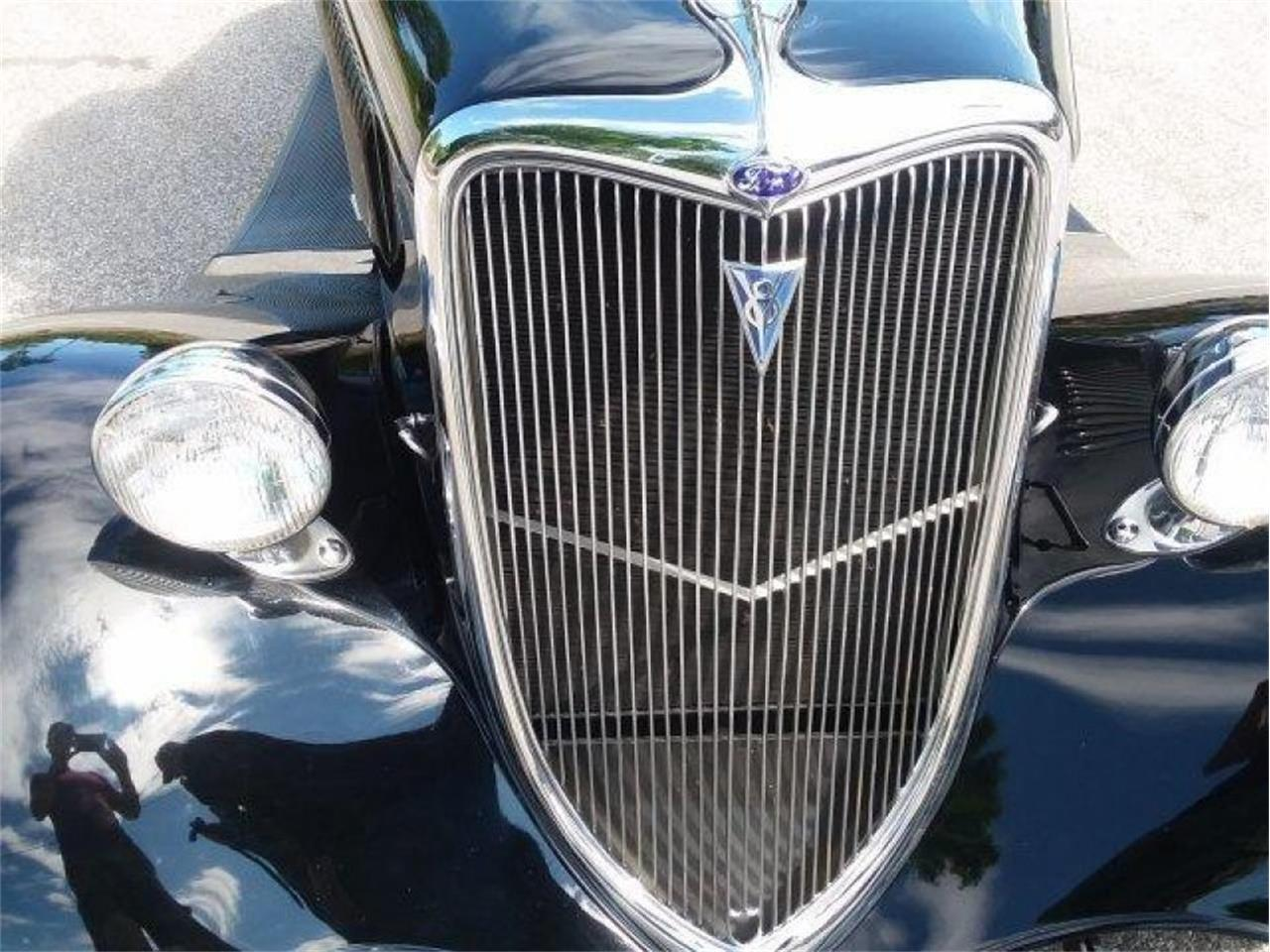 1934 Ford Roadster (CC-1343385) for sale in Lake Hiawatha, New Jersey