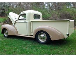 1942 Willys Pickup (CC-1343386) for sale in Lake Hiawatha, New Jersey