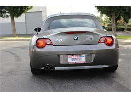 2003 BMW Z4 (CC-1340339) for sale in La Verne, California