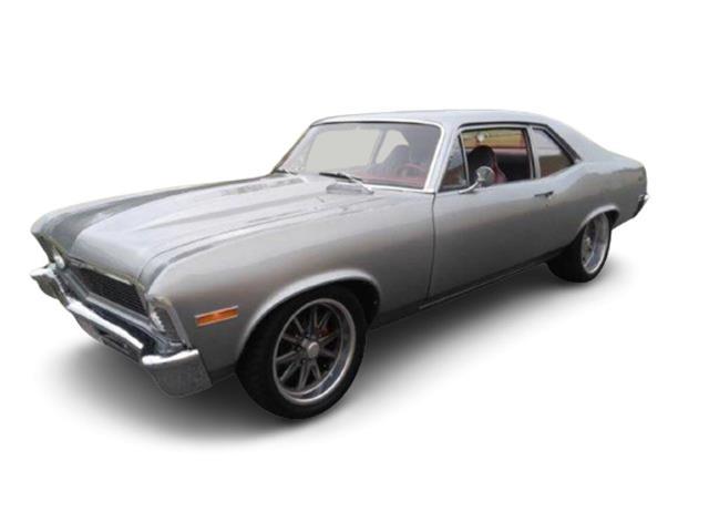 1970 Chevrolet Nova (CC-1343401) for sale in Lake Hiawatha, New Jersey