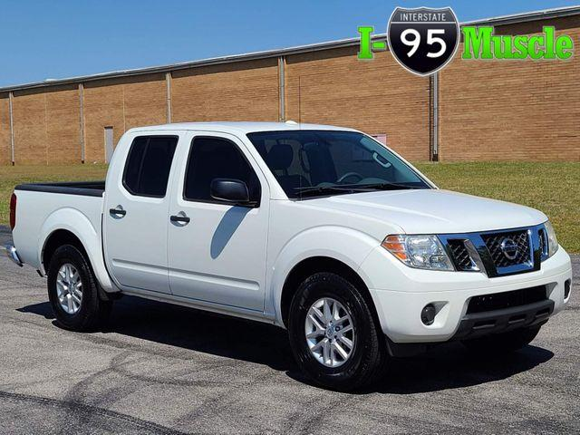 2014 Nissan Frontier (CC-1343410) for sale in Hope Mills, North Carolina