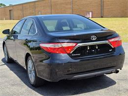 2017 Toyota Camry (CC-1343411) for sale in Hope Mills, North Carolina