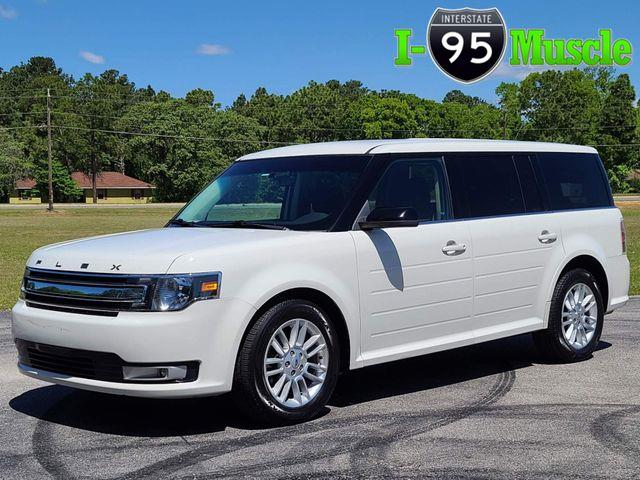 2013 Ford Flex (CC-1343414) for sale in Hope Mills, North Carolina