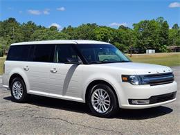 2013 Ford Flex (CC-1343414) for sale in Hope Mills, North Carolina