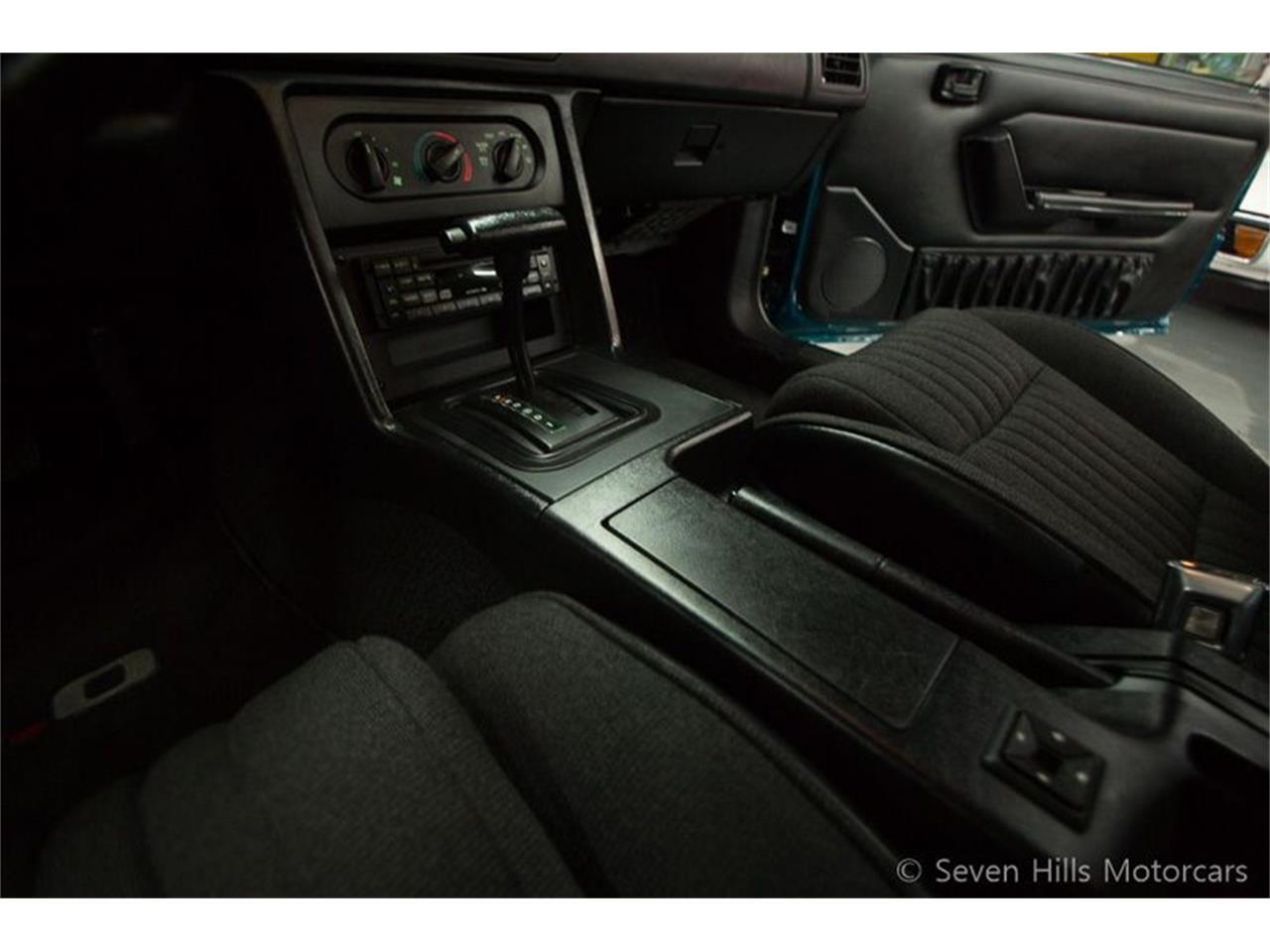 1993 Ford Mustang (CC-1343421) for sale in Cincinnati, Ohio