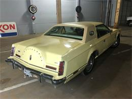 1978 Lincoln Continental Mark IV (CC-1343424) for sale in Batesville, Mississippi