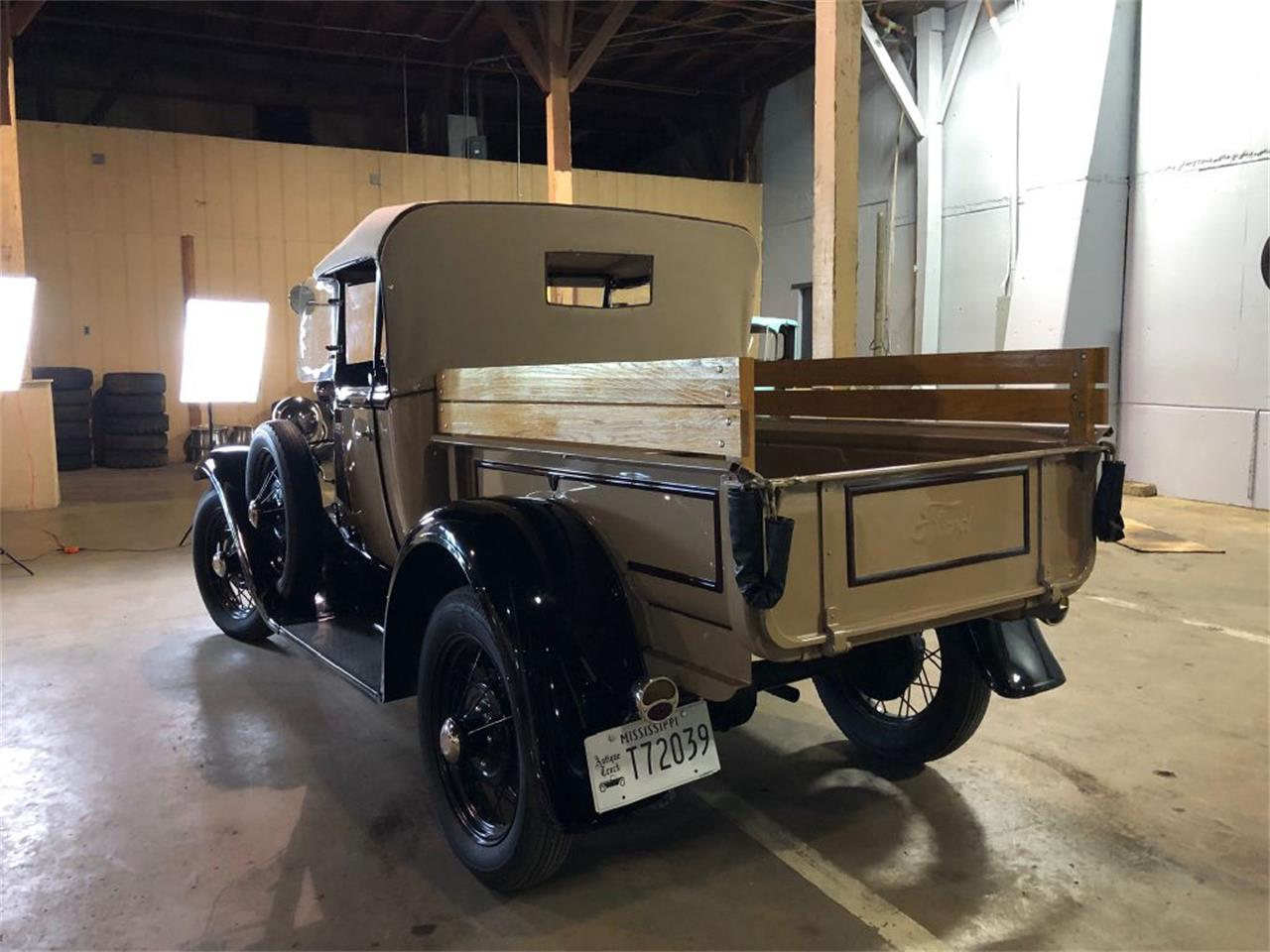 1930 Ford Pickup (CC-1343426) for sale in Batesville, Mississippi