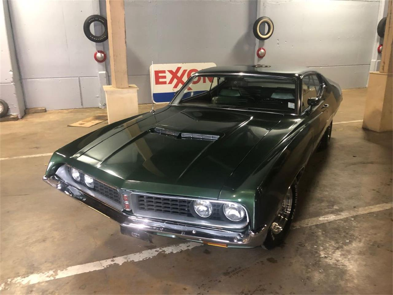 1971 Ford Torino (CC-1343428) for sale in Batesville, Mississippi