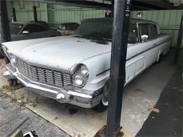 1960 Lincoln Premiere (CC-1340343) for sale in Miami, Florida