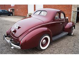 1939 Ford Deluxe (CC-1343431) for sale in Canton, Ohio