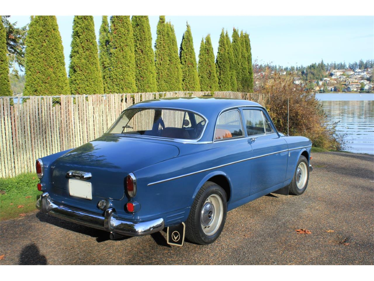 1966 Volvo 122 (CC-1343441) for sale in Tacoma, Washington