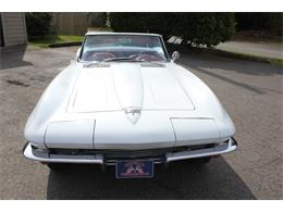 1964 Chevrolet Corvette (CC-1343449) for sale in Tacoma, Washington