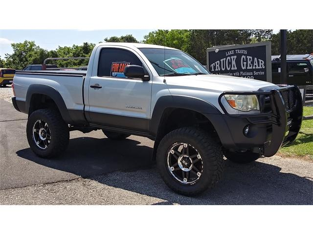 2008 Toyota Tacoma (CC-1343458) for sale in Spicewood, Texas