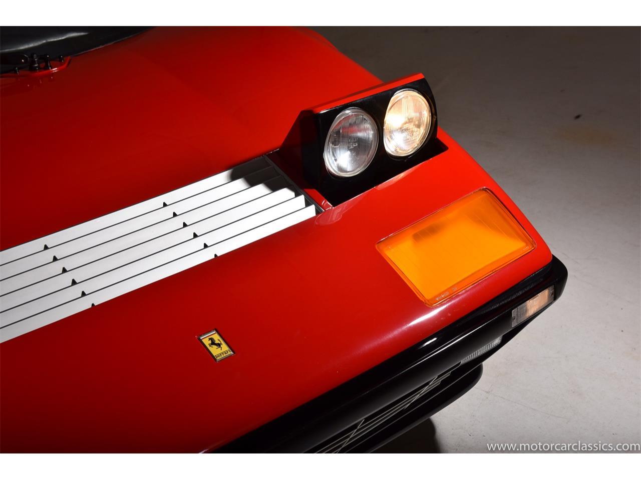1983 Ferrari 512 BBI (CC-1343468) for sale in Farmingdale, New York