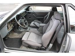 1984 Ford Mustang SVO (CC-1343469) for sale in Tucson, Arizona