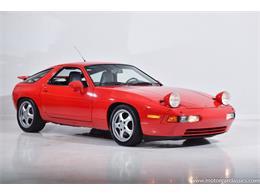 1995 Porsche 928 (CC-1343470) for sale in Farmingdale, New York