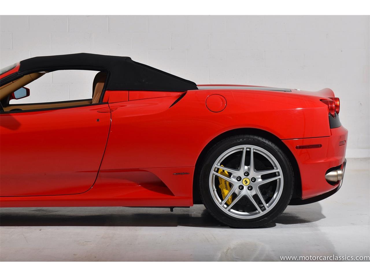 2008 Ferrari Spider (CC-1343477) for sale in Farmingdale, New York