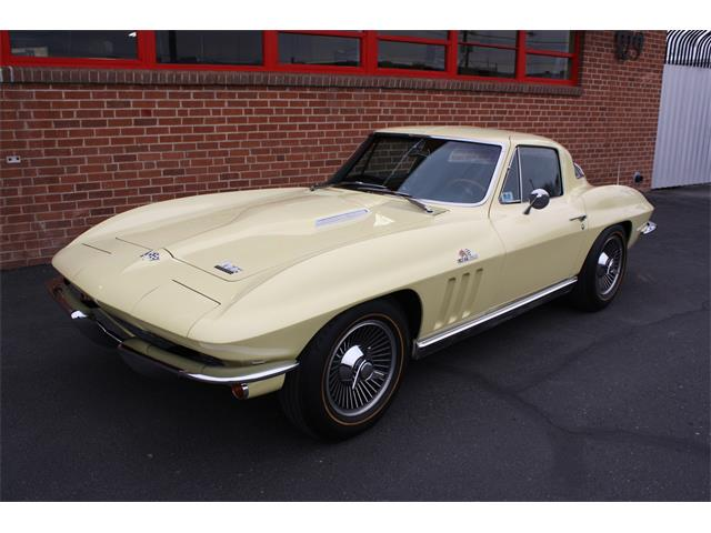 1966 Chevrolet Corvette (CC-1343486) for sale in Tucson, Arizona