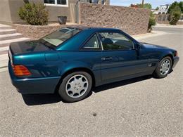 1994 Mercedes-Benz SL600 (CC-1343487) for sale in Albuquerque, New Mexico