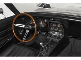 1968 Chevrolet Corvette (CC-1340349) for sale in Des Moines, Iowa